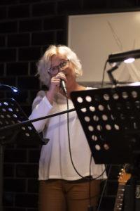 Mona Kallström