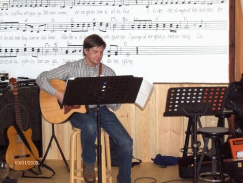 Julfest 2008