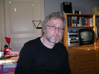 Bengt Enqvist