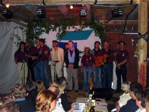 Visfest 2004 publik