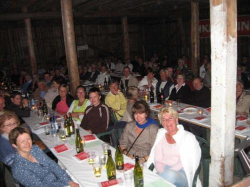 Visfesten 2008