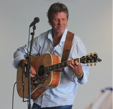 Leif Pedda Pedersen