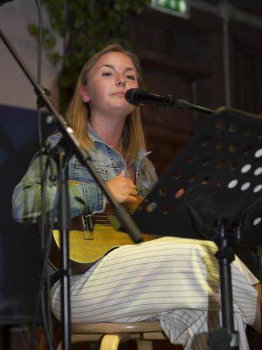 Melissa Ajosmäki
