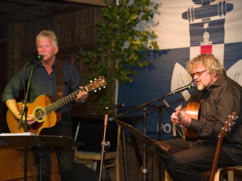 Old Friends - Sten Vidar Larsen och Öistein Rian