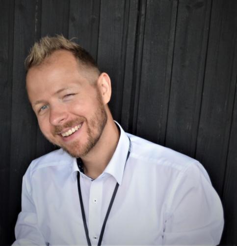Fredrik Widenäs